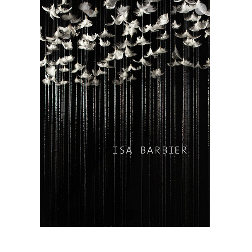 Isa Barbier - Monographie - Couverture